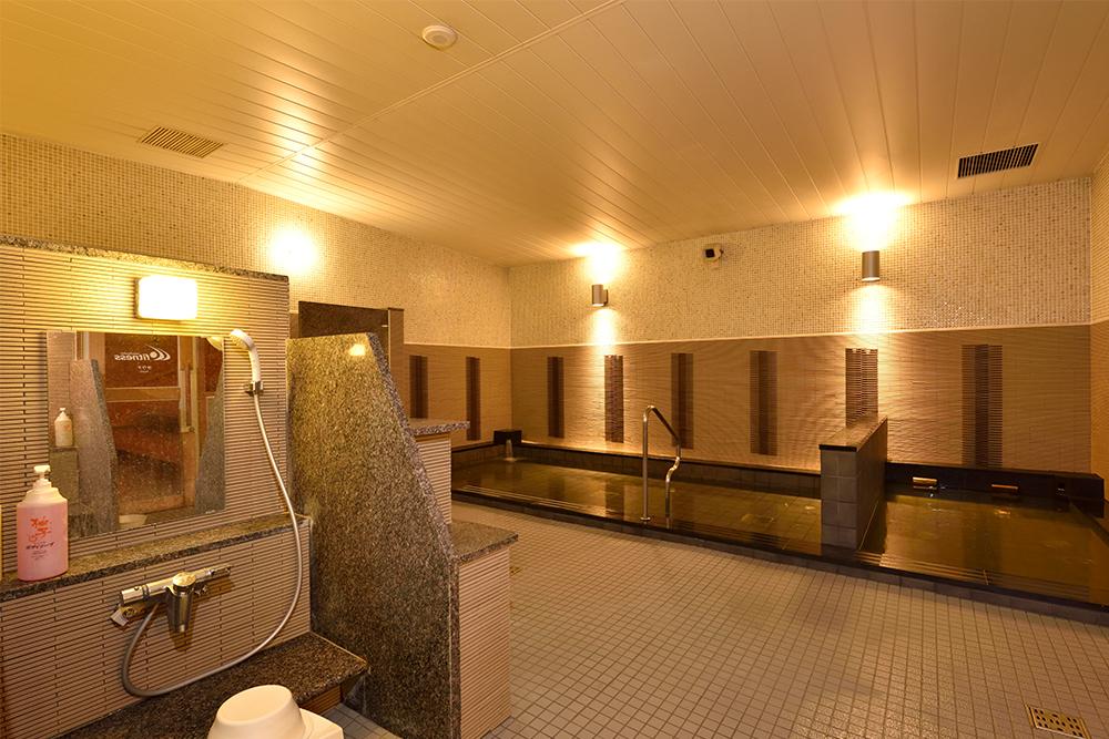 浴室・サウナ室